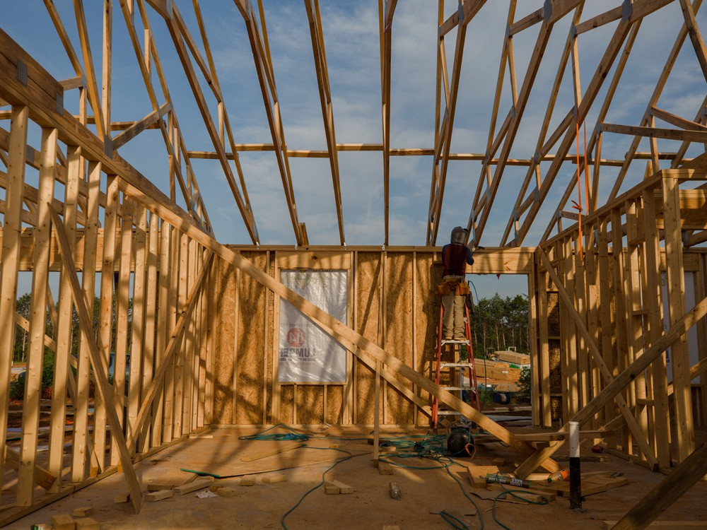 Homebuilders have been busy during the pandemic, but Canada still needs more housing