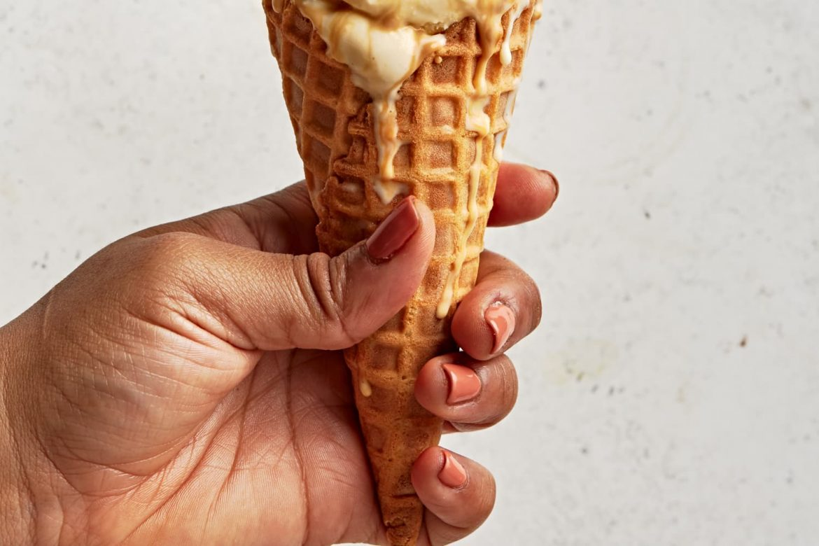 Ice Cream for Everyone: 15 Recipes for Making Ice Cream at Home