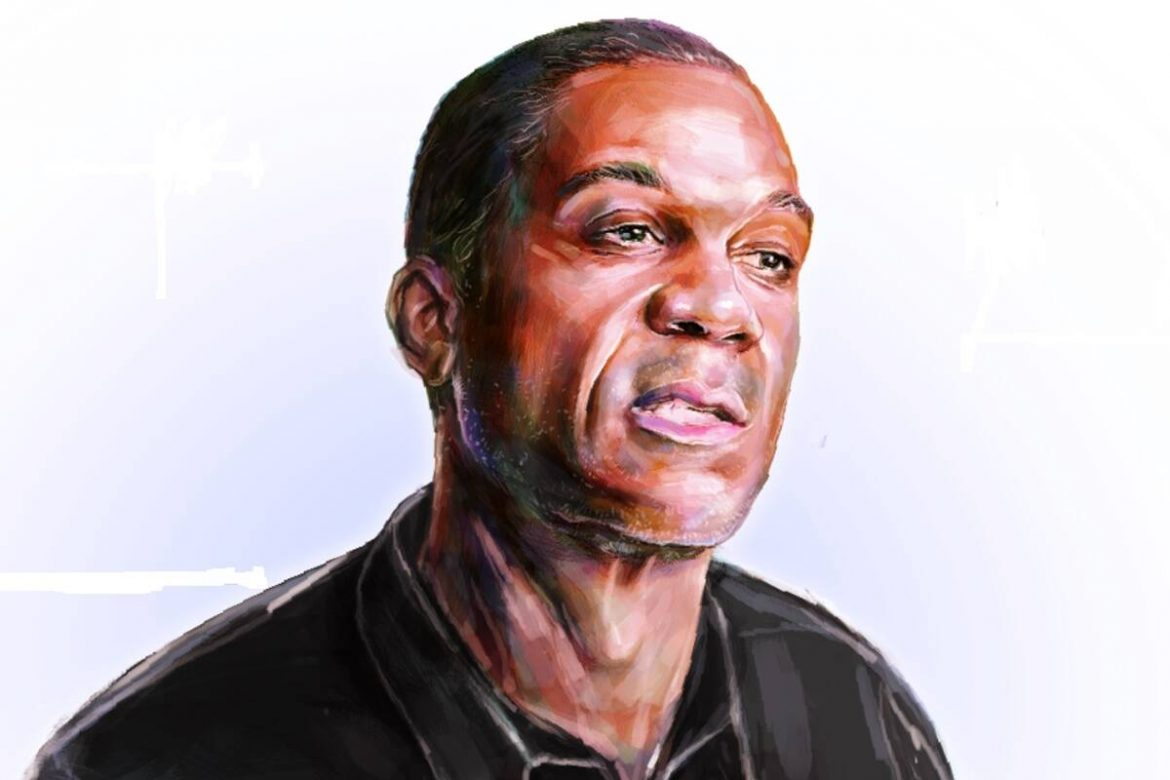 Idea Exchange: All people of colour who hit out at racism, their careers ended in no time. Look at Kaepernick… The system locks you out, says former West Indies cricketer Michael Holding