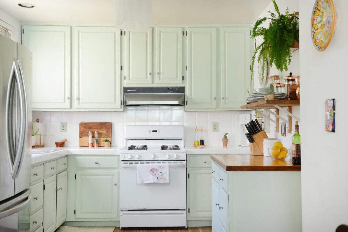 I'm Almost Embarrassed It Took Me So Long to Buy This $40 Kitchen Upgrade