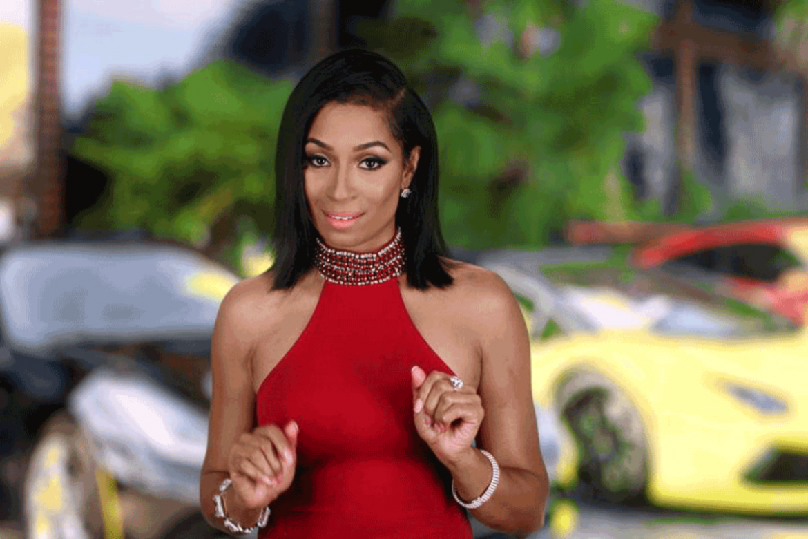Love & Hiphop Karli Redd's Radical Surgery – Completely New Face & Butt!! (Who Dat?)
