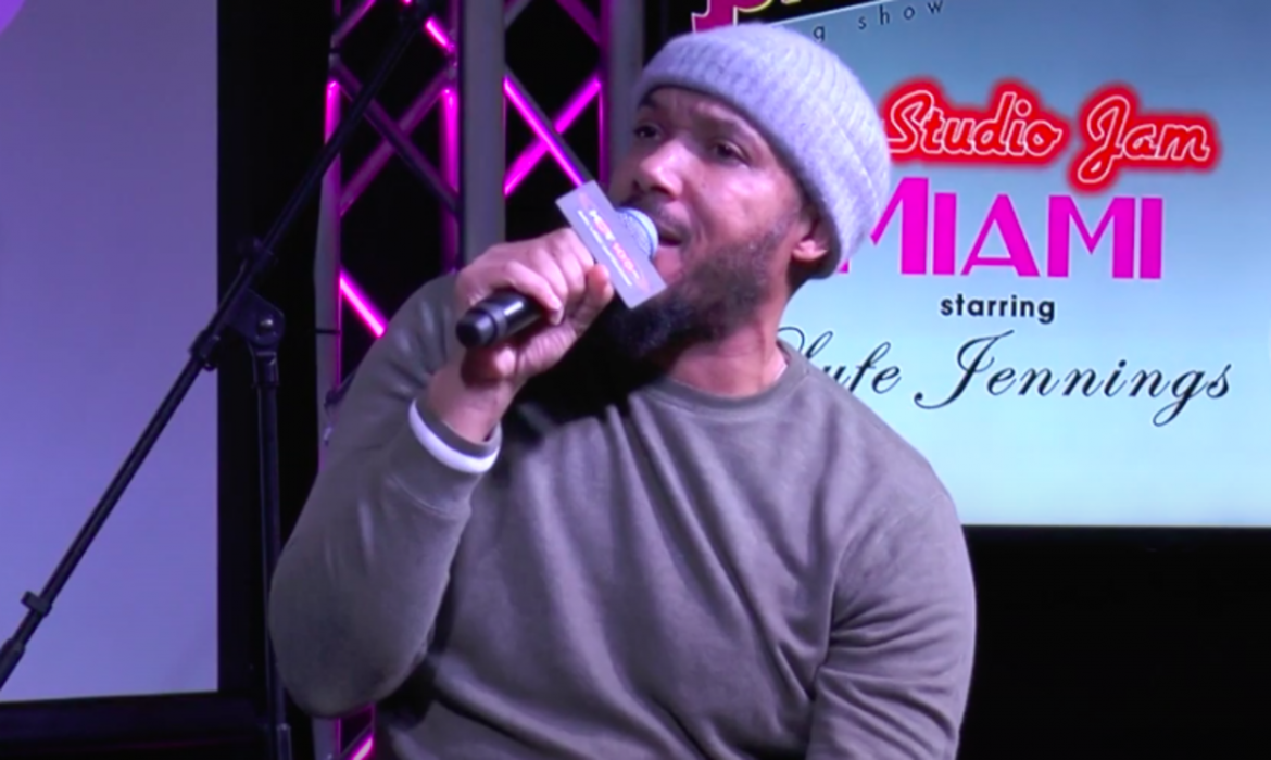 Lyfe Jennings Accuses American Airlines Of Racial Profiling