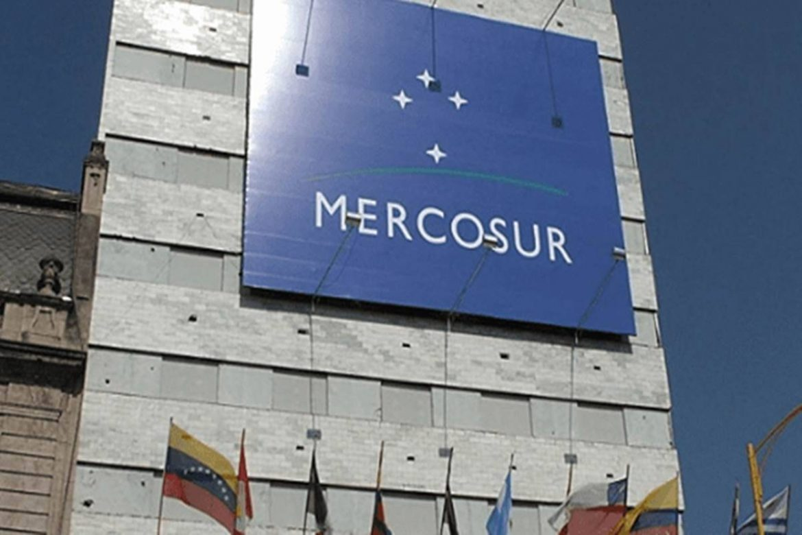 MERCOSUR in crisis! Talks on PTA expansion with India on hold