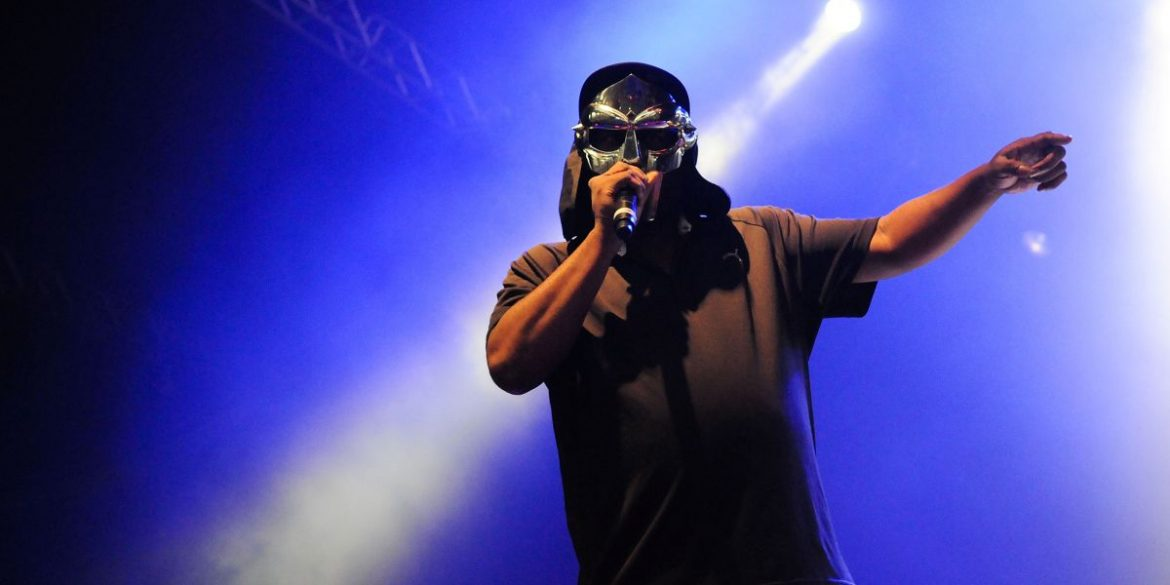 MF DOOM To Get A Street Named In Honor of Him