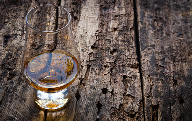 New law recognises Indiana rye whiskey