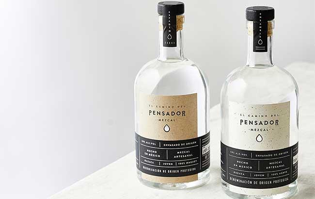 Pensador creates Espadín mezcal for cocktails
