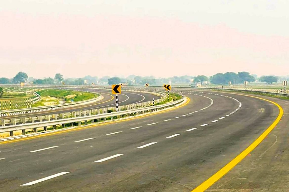 Purvanchal Expressway: Eastern UP poised for infra upgrade