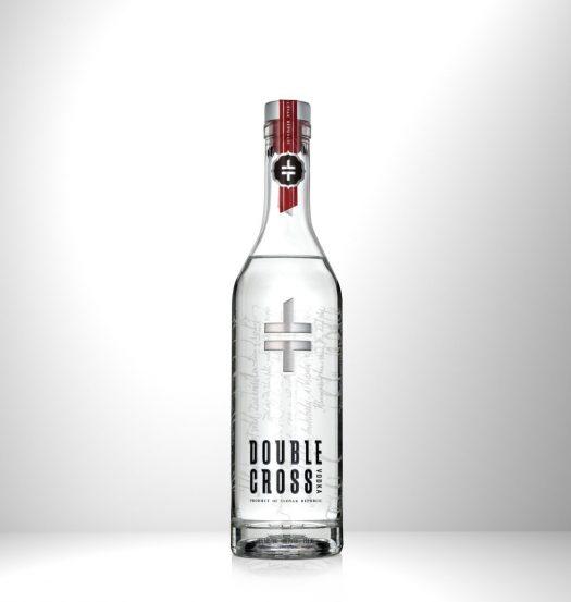 Review: Double Cross Vodka (2021)