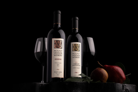 Review: Mount Veeder 2018 Cabernet Sauvignon and 2017 Reserve Red
