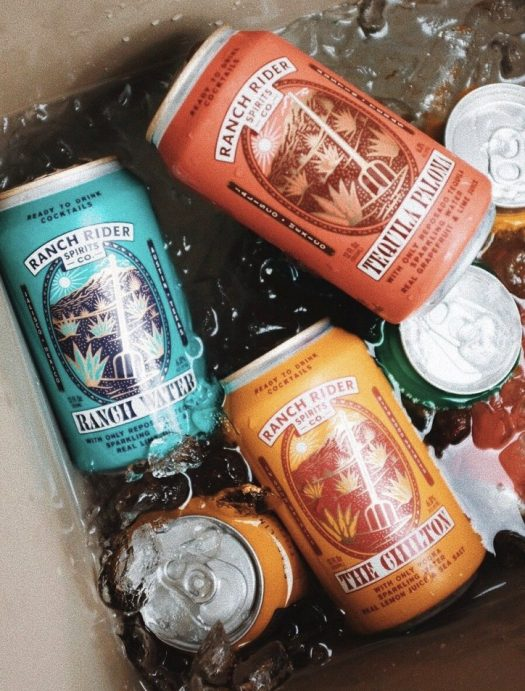 Review: Ranch Rider Canned Cocktails