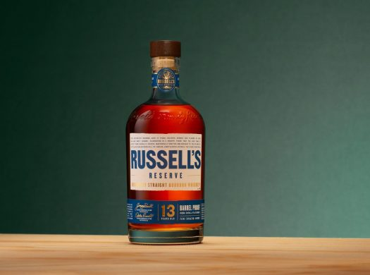 Review: Russell's Reserve Bourbon 13 Years Old (2021)