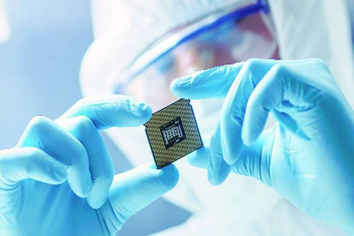 Semiconductor Industry: Key growth drivers and the changing trends – An Overview