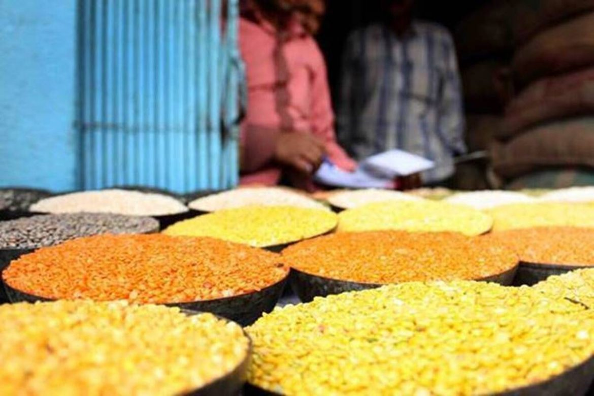 Stock curbs on pulses necessary: Nidhi Khare, additional secretary, Department of Consumer Affairs