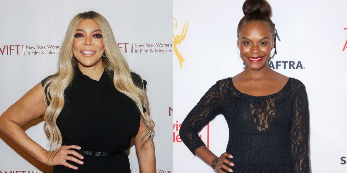 Tabitha Brown Claps Back At Wendy Williams