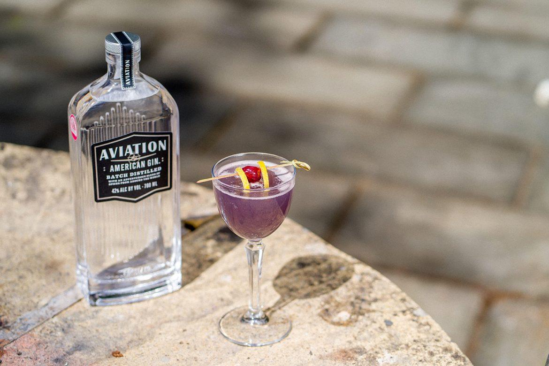 The Aviation, Ryan Reynolds' Gin Cocktail