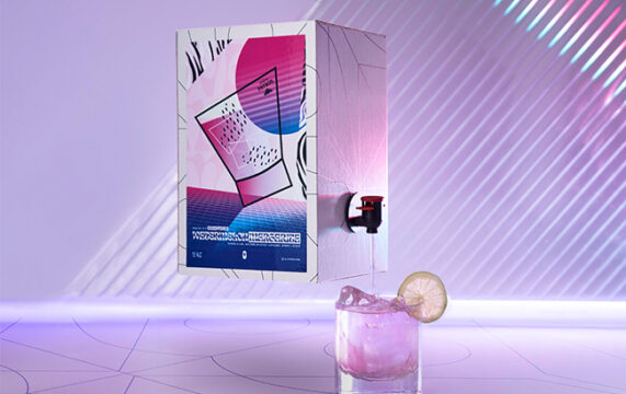 The Drinks Drop debuts bag-in-box cocktails