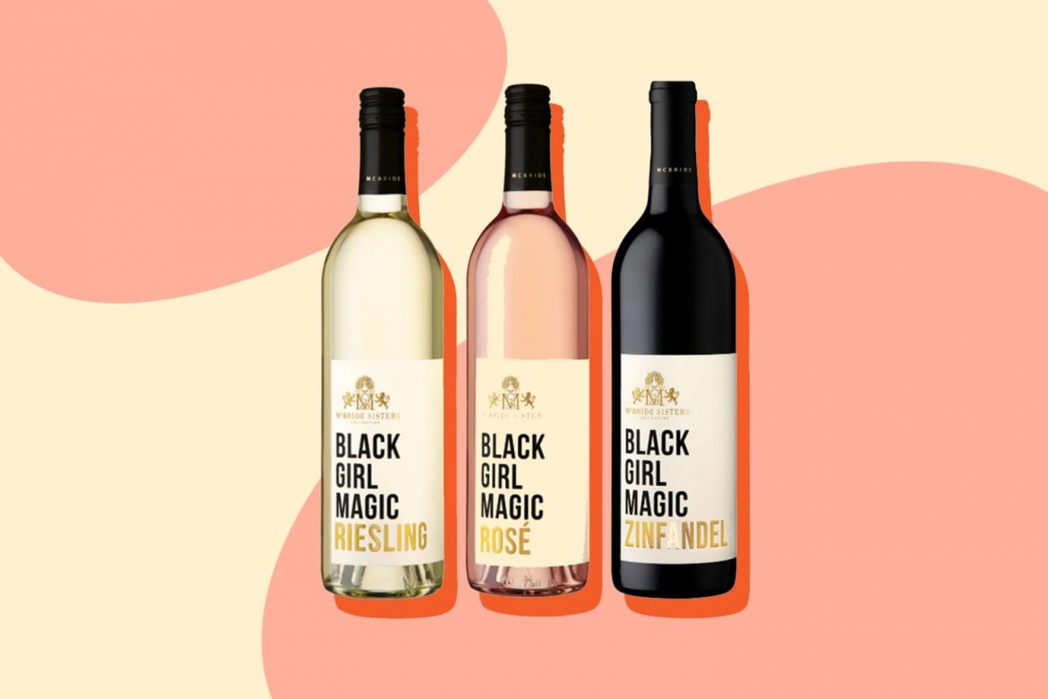 These Sisters Are Bottling up Black Girl Magic into the Perfect Summer Wine