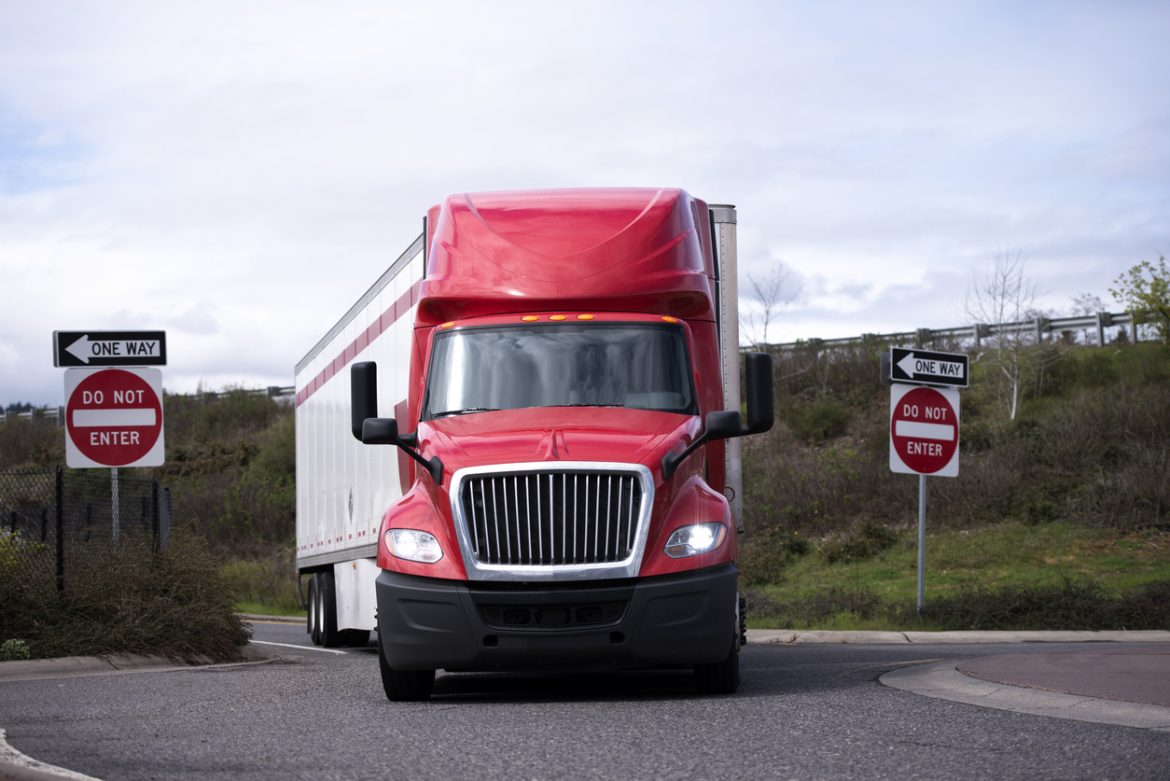 Truck Accidents: How They Happen And How To Avoid Them