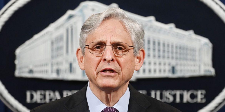 U.S. Attorney General Imposes Moratorium On Executions