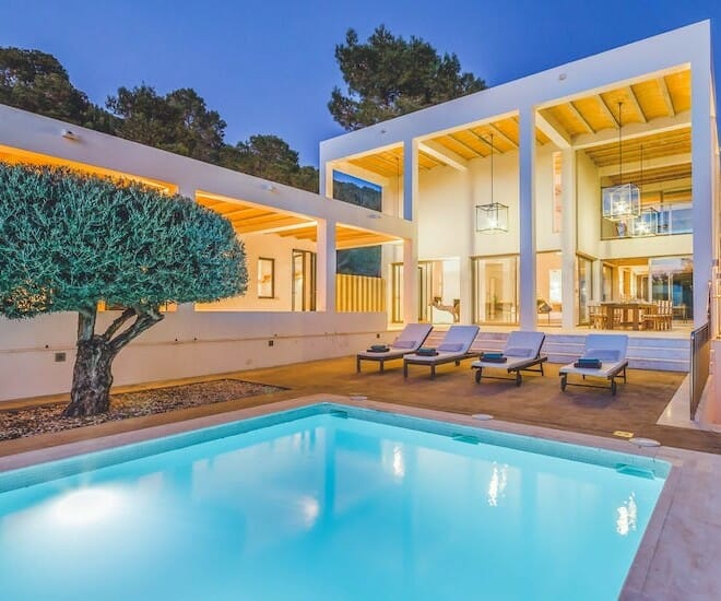 Uncharted Ibiza Launches New Ibiza Villa Experiences Laced with Adventure Concierge