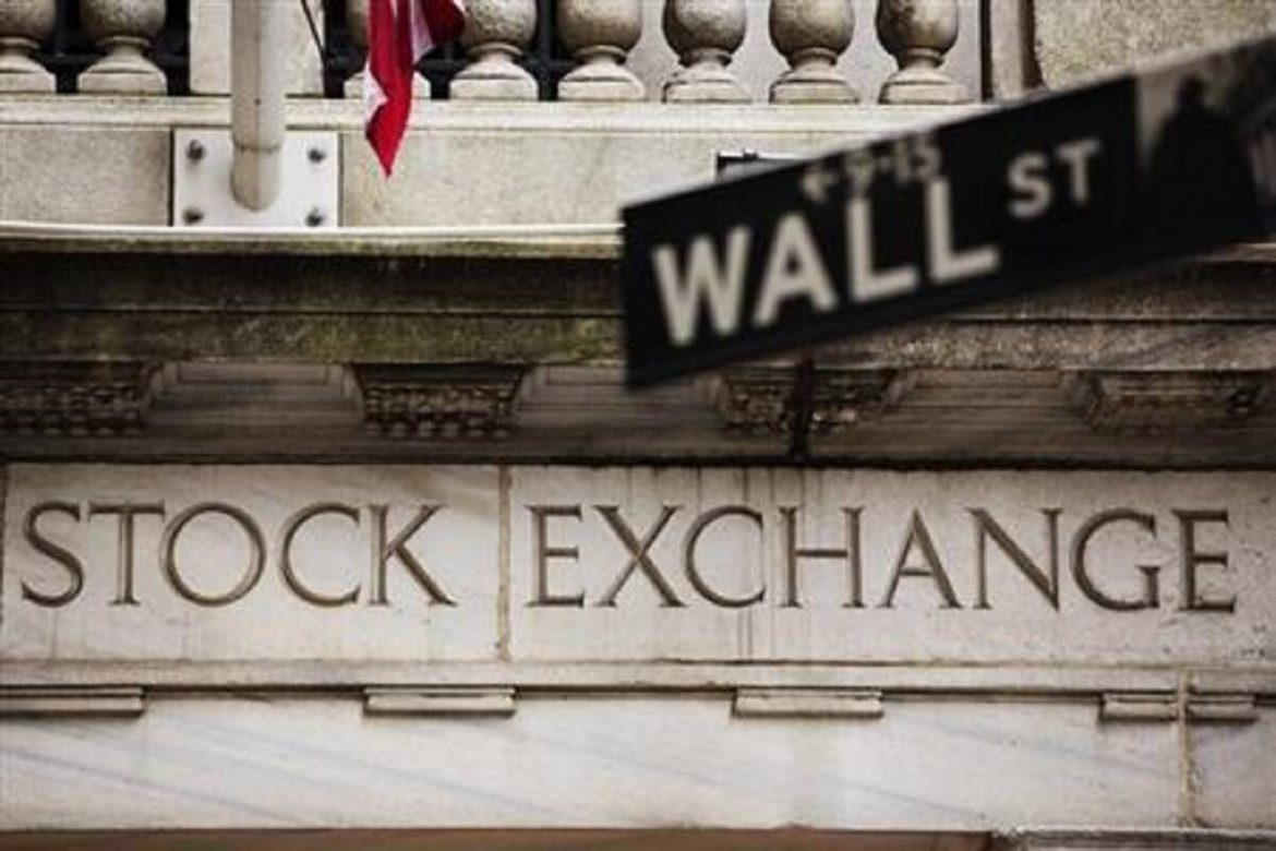 US stocks near record highs but these 3 mega-triggers may propel Wall Street even higher