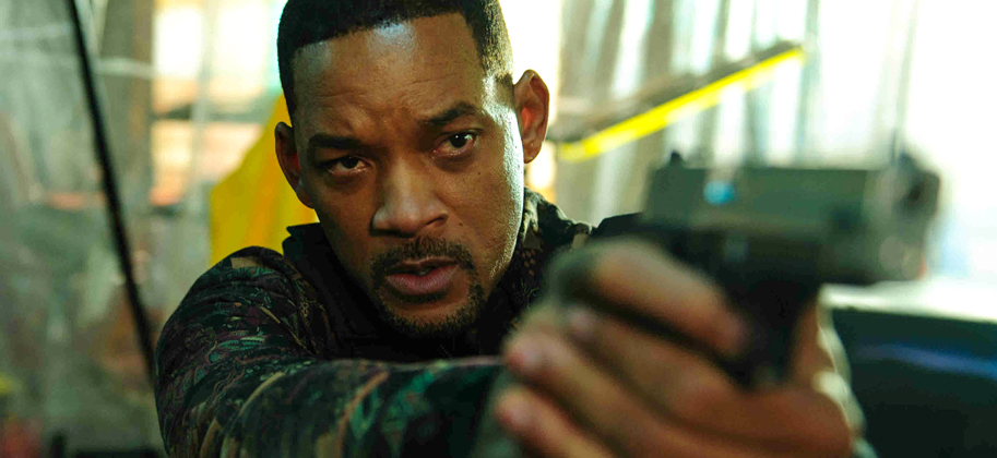 Will Smith and David Leitch's Fast & Loose picked up by Netflix