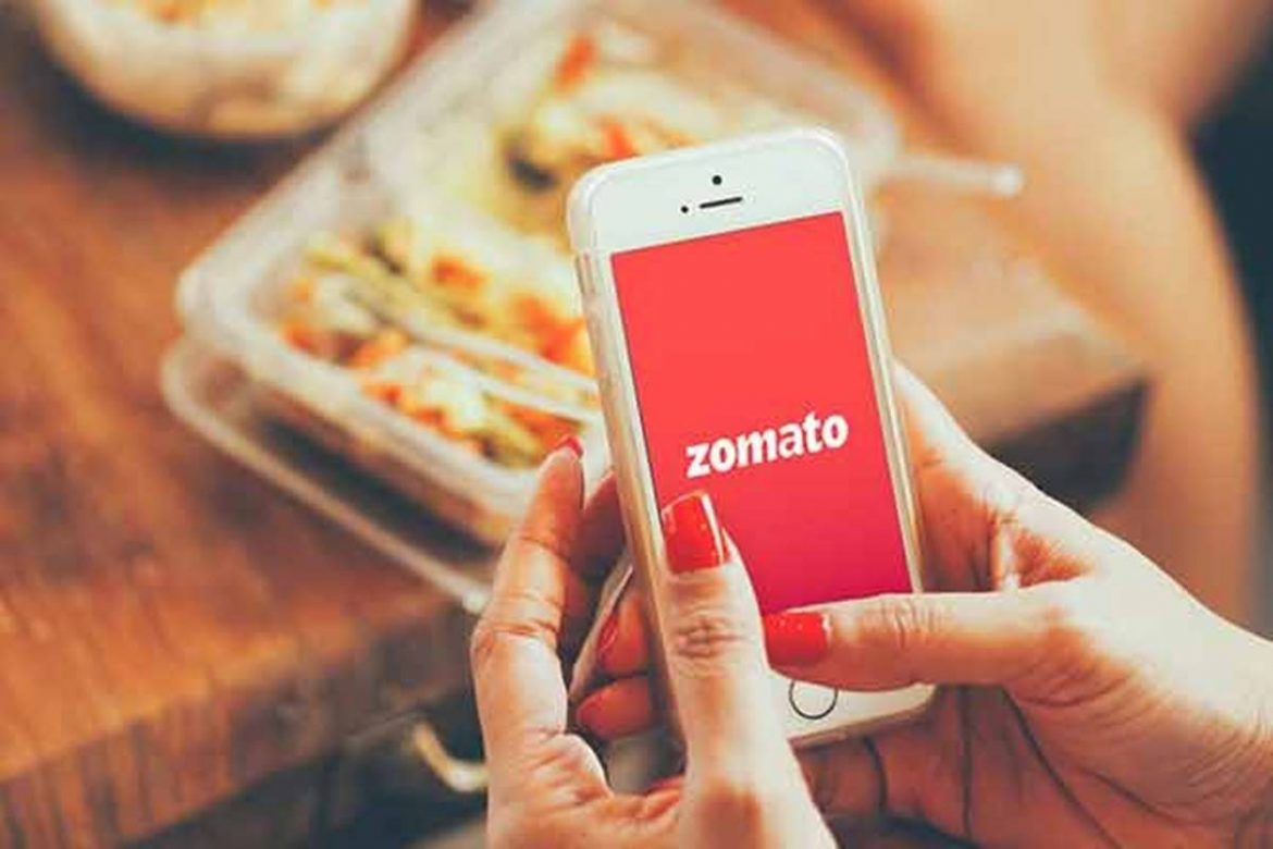 Zomato to re-enter online grocery delivery business on $100 million investment in Grofers