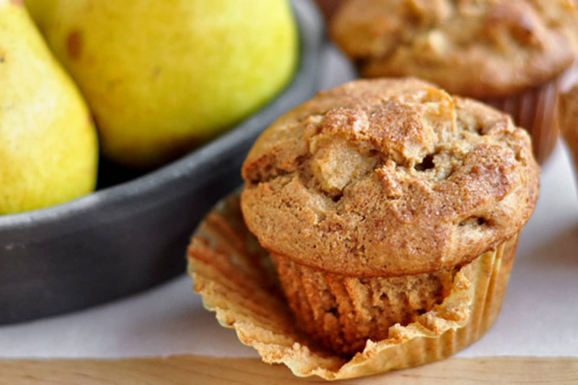 14 Delicious Recipes to Welcome Pear Season