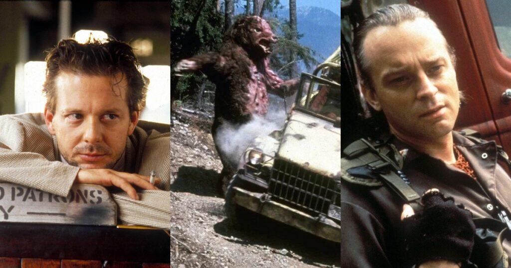 Best Horror Movies on Paramount Plus