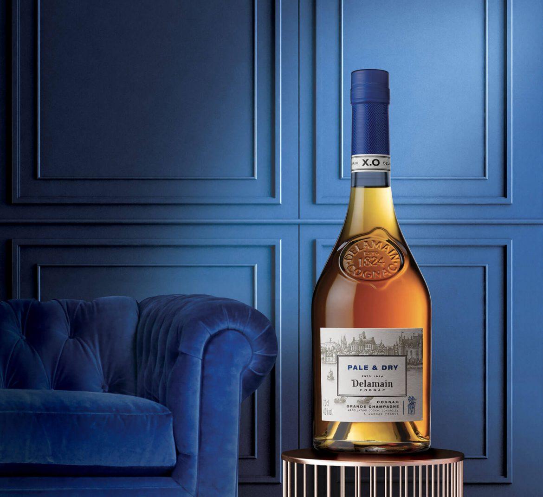 Delamain Cognac Elected to be a Member of Comité Colbert