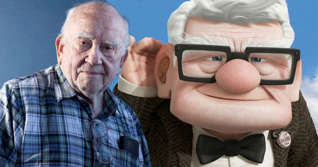 Ed Asner: Legendary actor from Elf and UP dies at 91