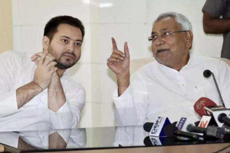 Foes Nitish Kumar, Tejashwi Yadav to meet PM Modi on Monday over caste-based census