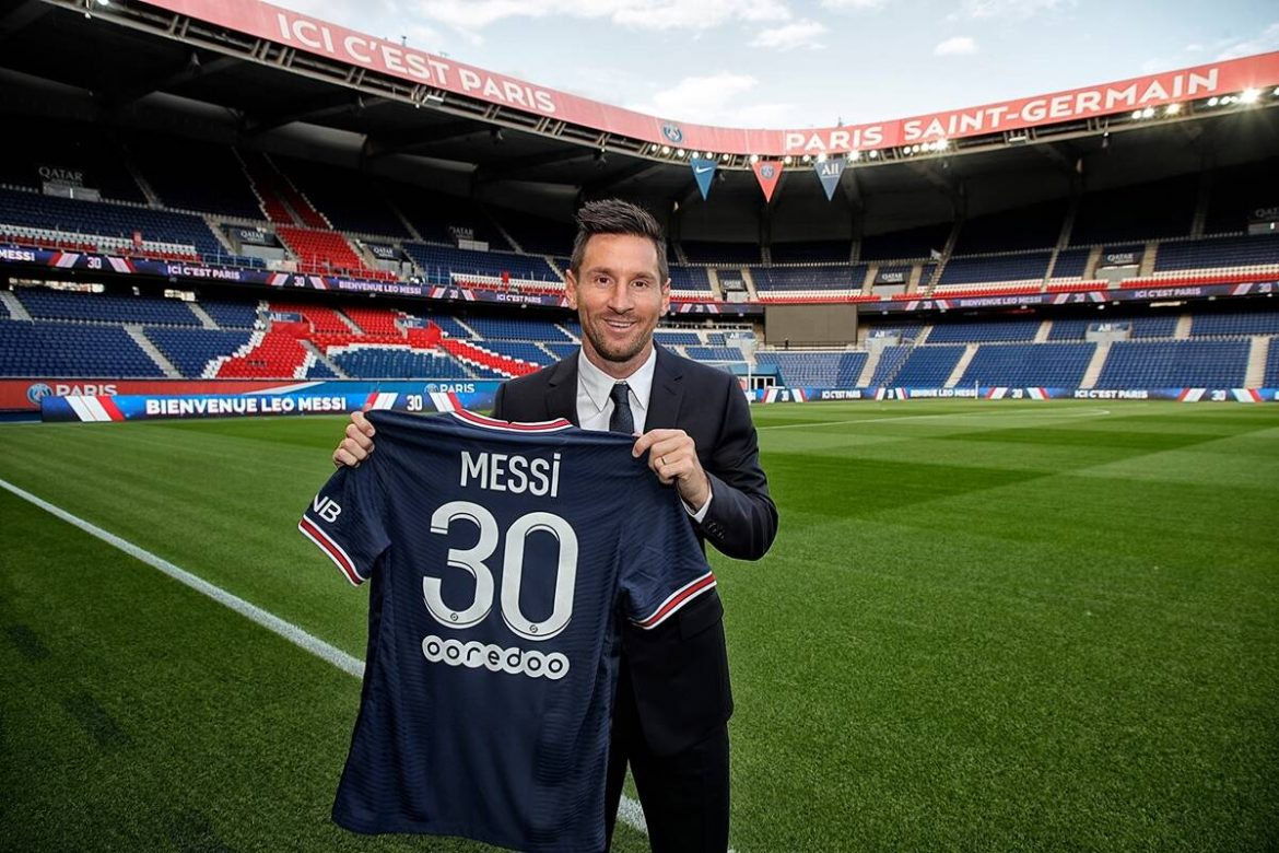 Football finance 101: How PSG pulled off Messi's signing where Barcelona failed