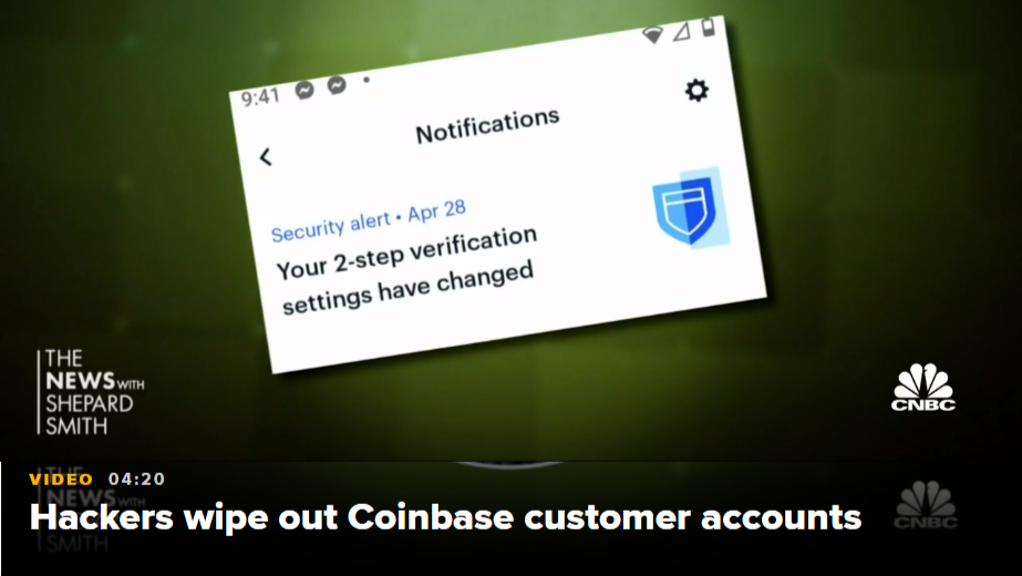 From Heaven to Fallen Angel: Is Coinbase Failing at Customer Service?