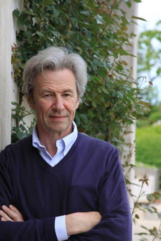 Guillaume D'Angerville: Reinventing The Family's Estate For Modern Times