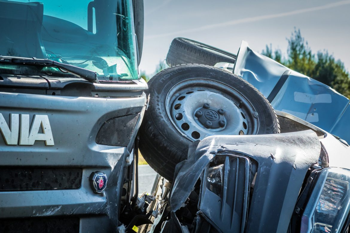 Here's What You Have To Do To Win Your Car Accident Case
