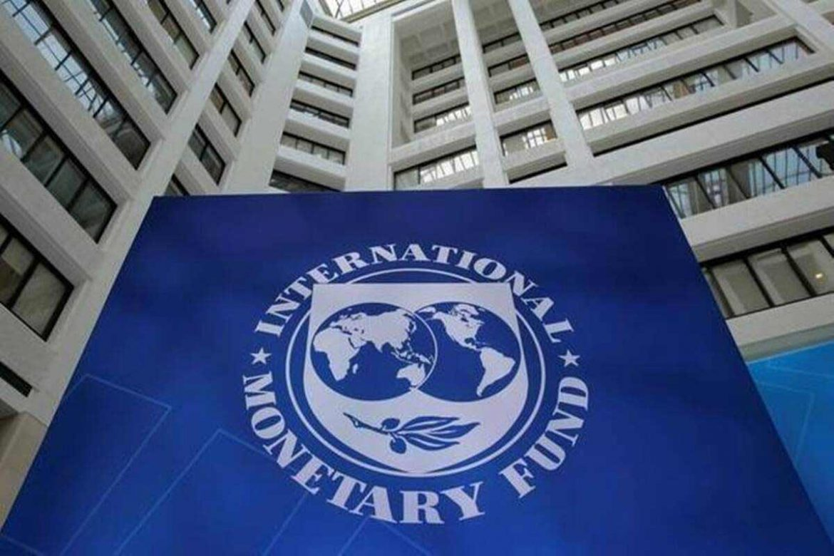 IMF warns against widespread crypto adoption; says its 'most direct cost' is to macroeconomic stability