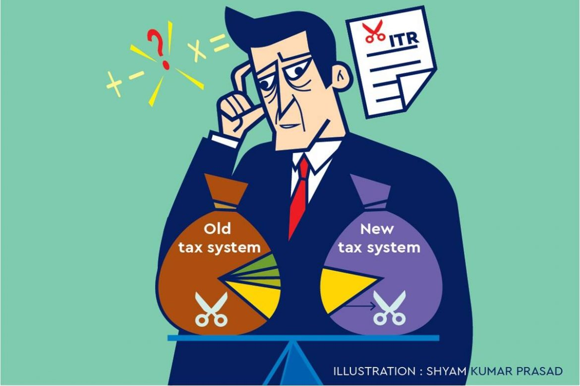 ITR filing: Check Form 26AS to confirm tax credits