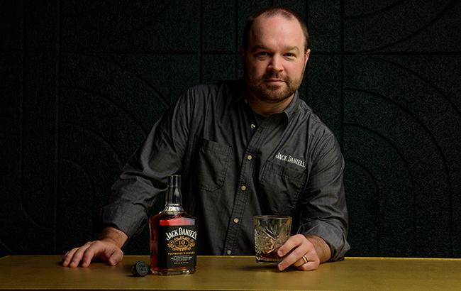 Jack Daniel's bottles 10-year-old whiskey