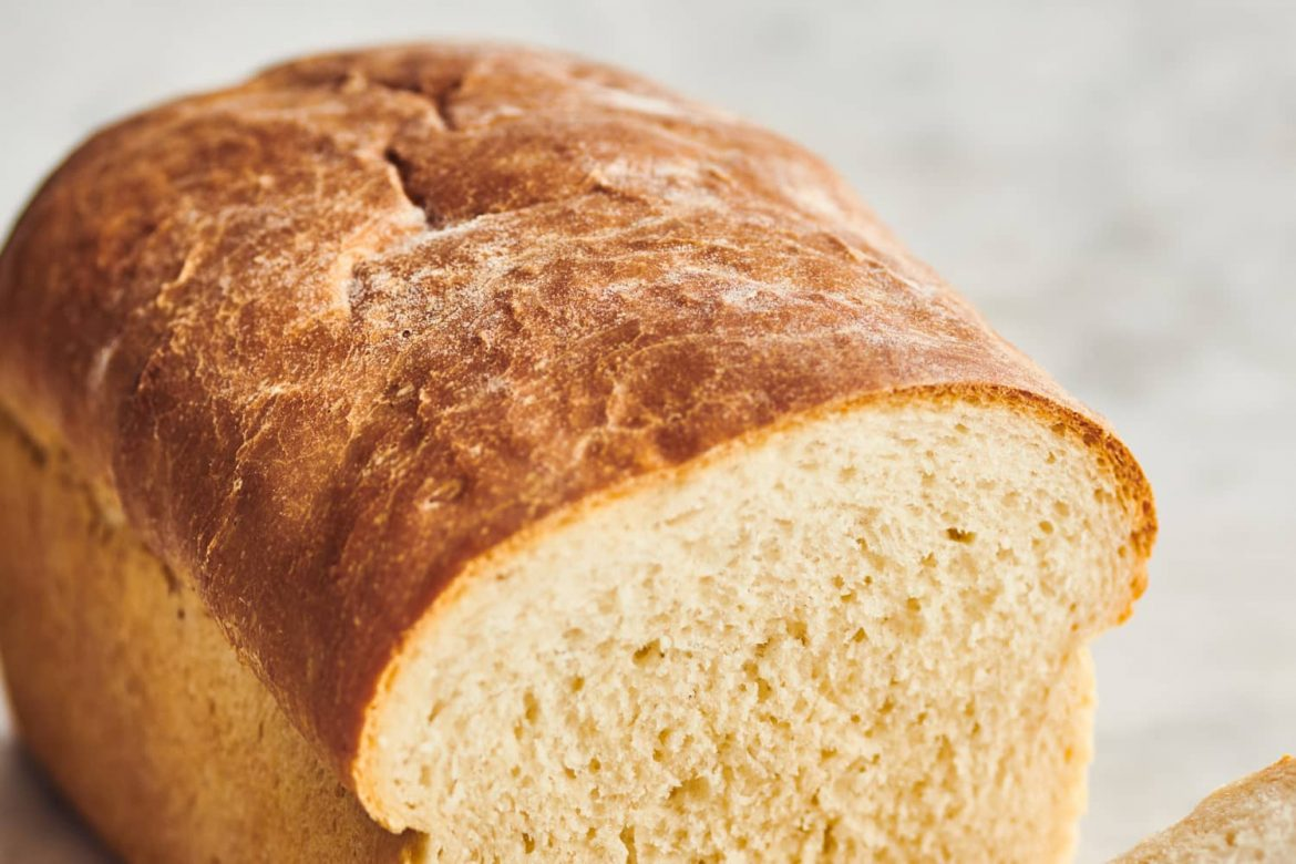 Julia Child's Perfect Sandwich Bread Is the Underrated Recipe Everyone Should Be Making