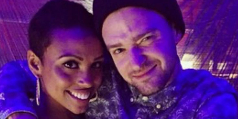 Justin Timberlake's Backup Singer Nicole Hurst Dead At 39