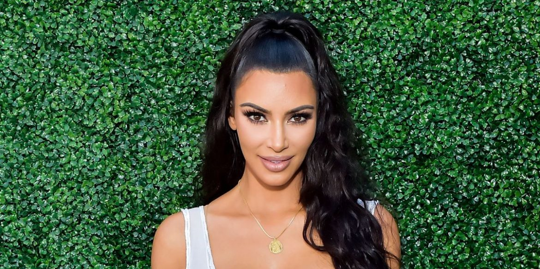 Kim Kardashian Says Kanye Taught Her To Be 'More Confident'