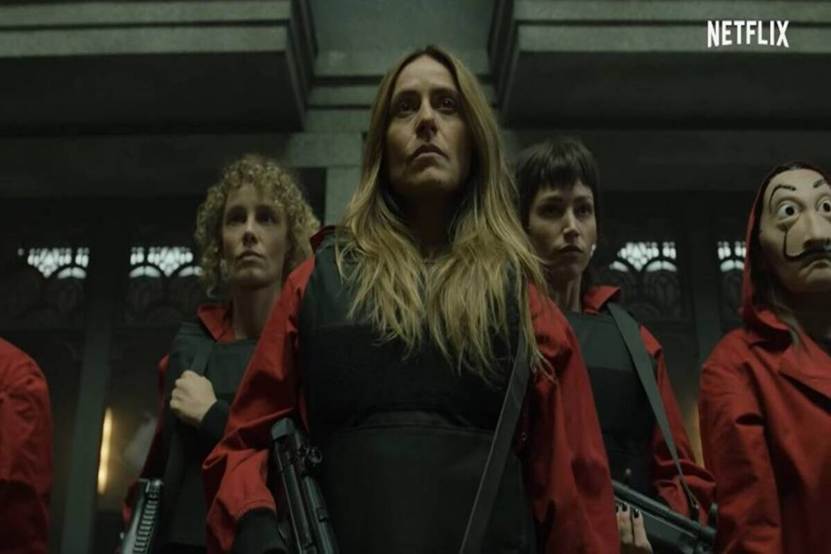 Money Heist Season 5 Trailer OUT! Netflix has dropped a bomb & we can't keep calm! Watch full trailer, premiere date