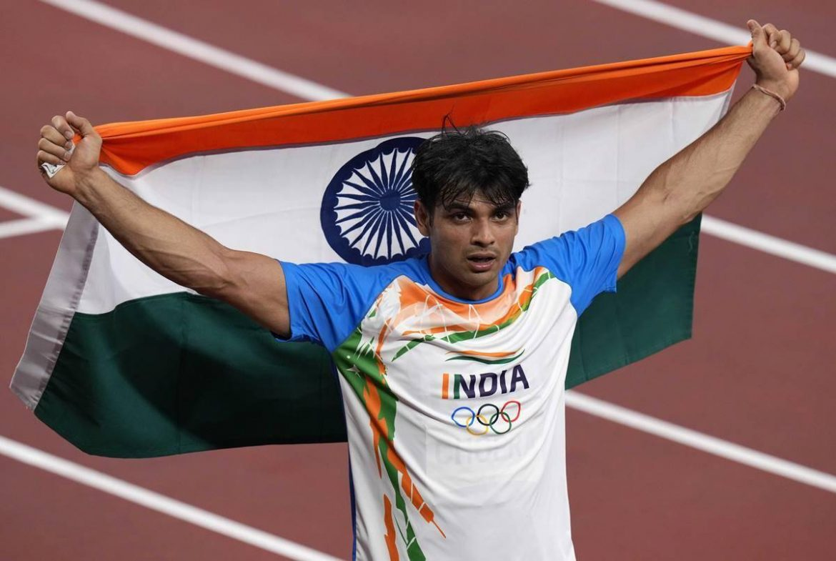 Neeraj Chopra wins gold! Greetings pour in for star javelin thrower, PM Modi says 'history has been scripted at Tokyo'