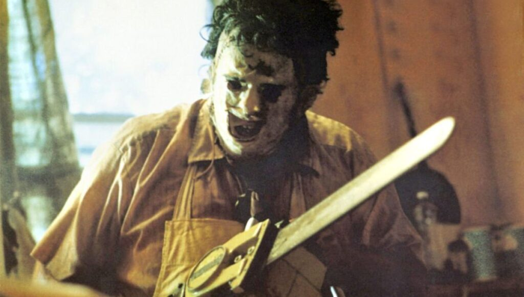 Netflix acquires Texas Chainsaw Massacre sequel from Legendary Pictures