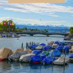 One Day in Zurich, Switzerland   Best Zurich 1 Day Itinerary