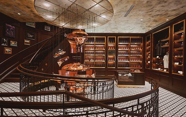 Proximo Spirits opens Manhattan whiskey distillery