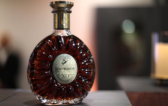 Rémy Cointreau sues 50 Cent's Cognac brand