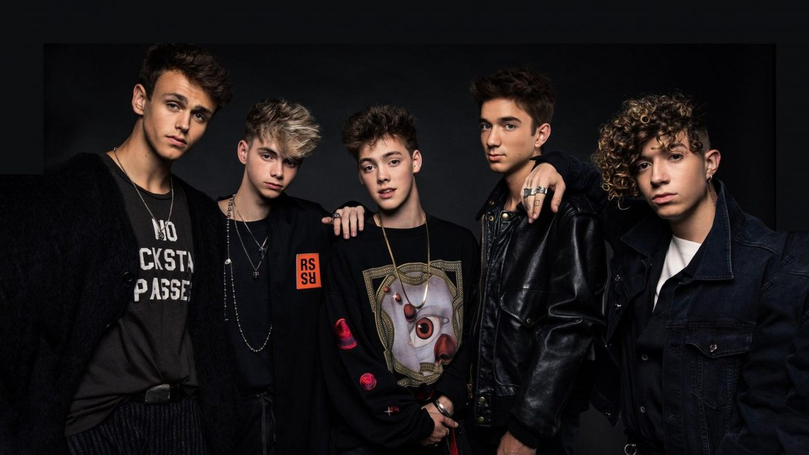 REPORT: Why Don't We Fans Pleading For Justice In New Developments Amongst Why Don't We's Team