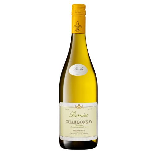Review: 2019 Bernier Chardonnay